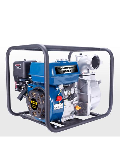 翰丝3寸汽油机水泵HS30X